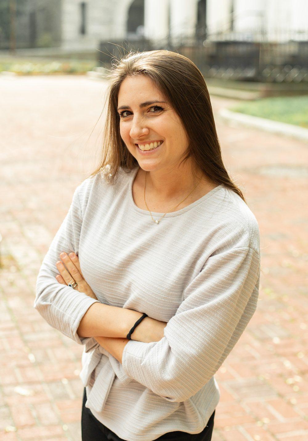 Michelle Everard
